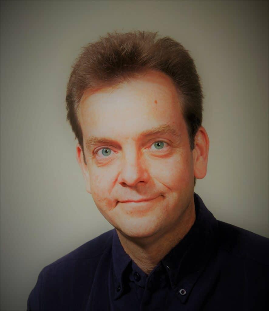 Markus Lindström